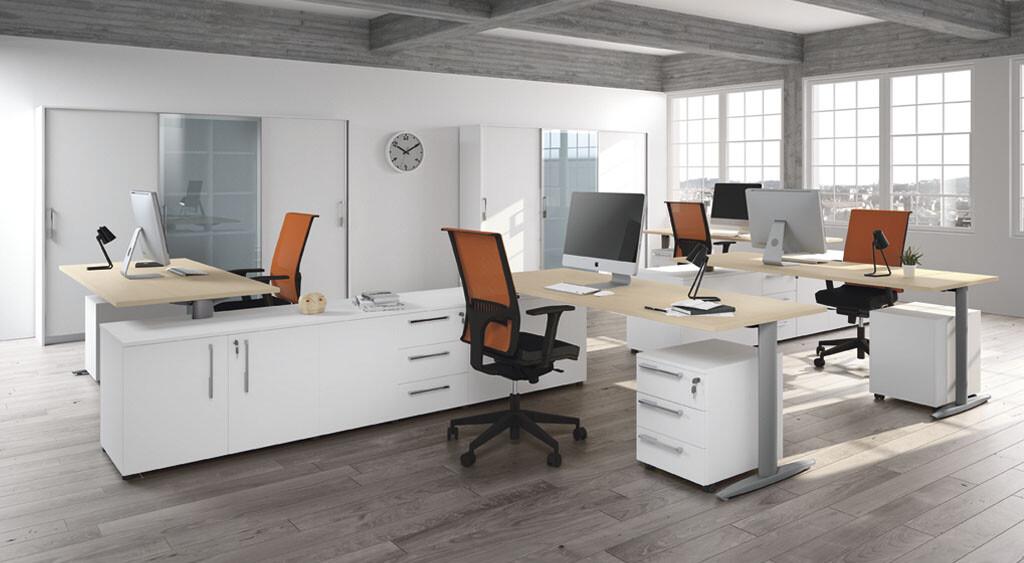 Mobili Per Ufficio Rho : Arredamento ufficio saronno