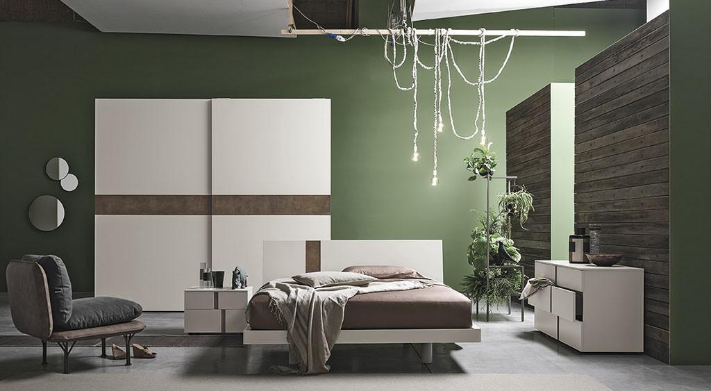 Great camera da letto with camere da letto arredamento for Arredamenti calabria