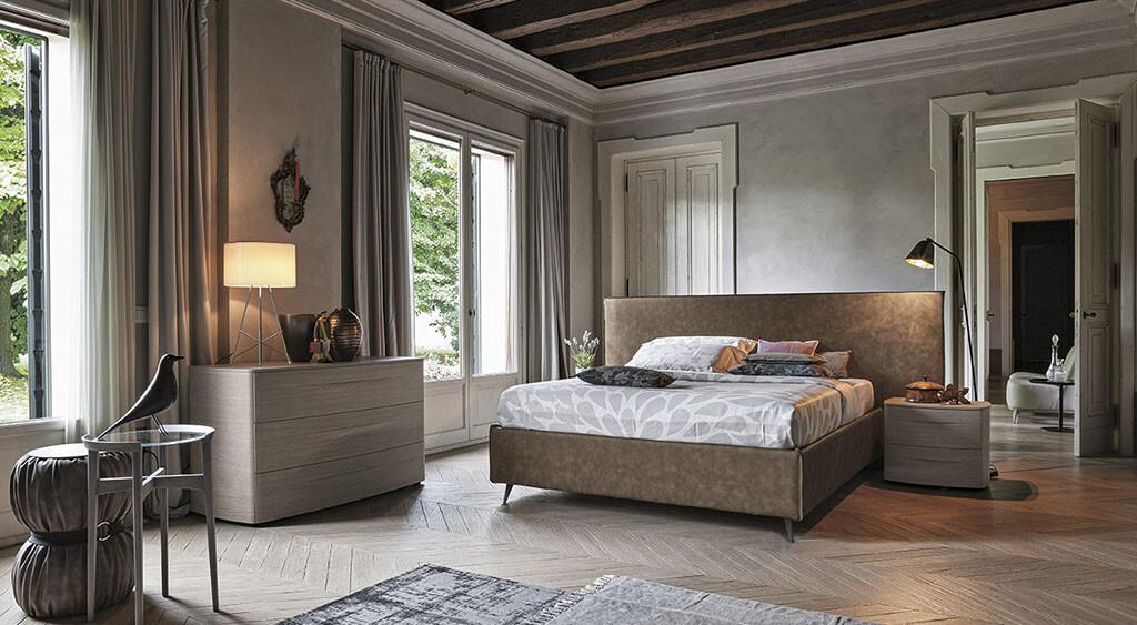 Camere da letto como - Arredamenti camere da letto ...