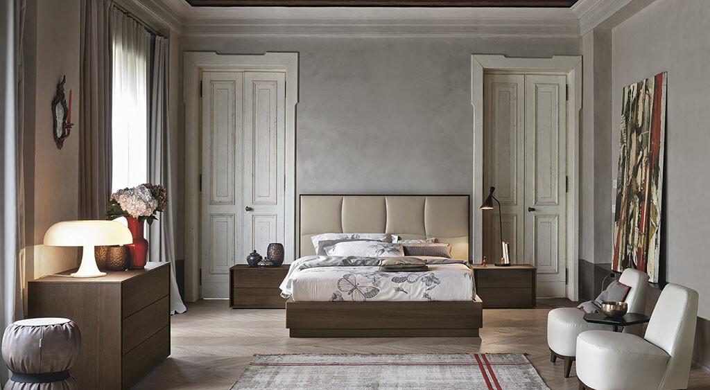 Camere da letto Como