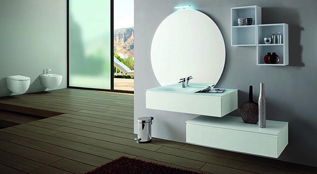 mobili bagno saronno