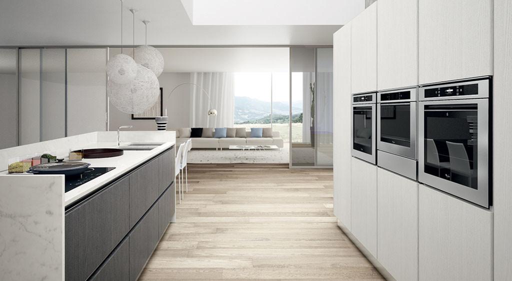Cucine moderne - MIA Arredamenti