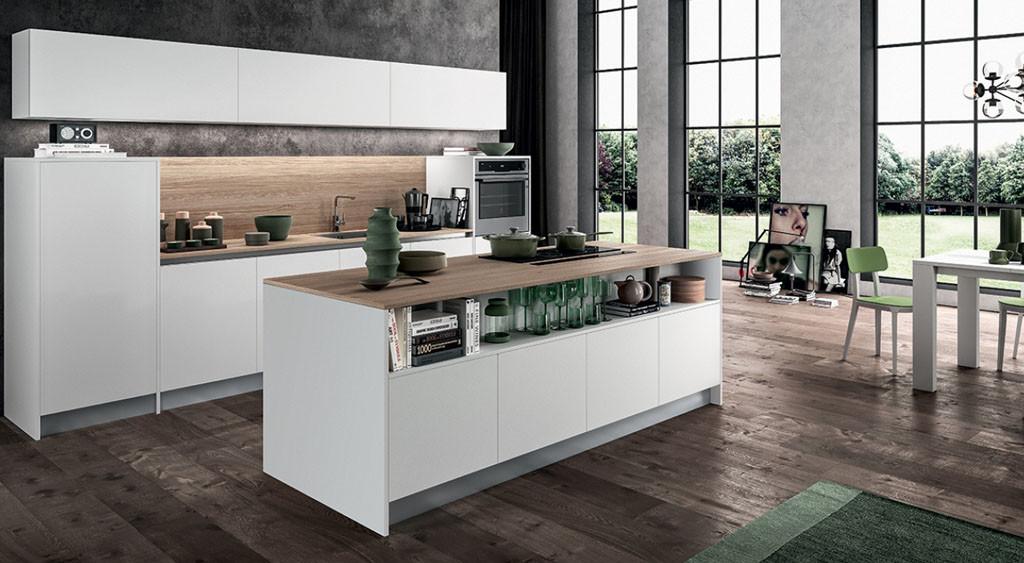 Cucine Moderne 10 Mq