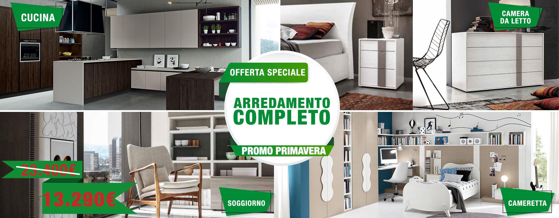 Outlet del mobile San Giuliano Milanese