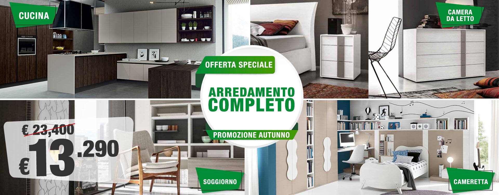 Outlet Arredamento Camerette.Outlet Del Mobile Mia Arredamenti